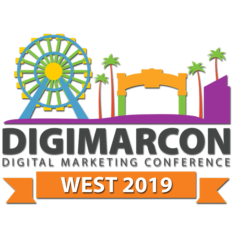 DigiMarCon West 2019 - Digital Marketing Conference & Exhibition, Los Angeles, California, United States