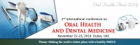2nd International Conference on  Oral Health and Dental Medicine