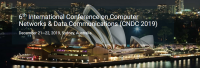 6th International Conference on Computer Networks & Data Communications (CNDC 2019)