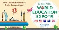 World Education Expo 2019
