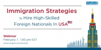 H-1B Cap 2019: How To Increase The Chances Of H-1B Lottery Selection & Approvals