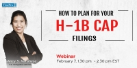 Beat The H-1B Cap 2019 Filing Timeline: Tips & Strategies