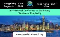 International Conference on Marketing, Tourism & Hospitality