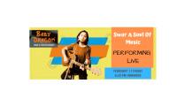 SWAR A SOUL OF MUSIC - PERFORMING LIVE at BABY DRAGON BAR & RESTUARANT