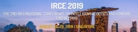 2019 2nd International Conference of Intelligent Robotic and Control Engineering (IRCE 2019)