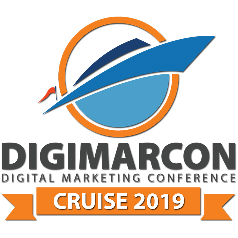 DigiMarCon Cruise 2019 - Digital Marketing Conference At Sea, Orlando, Florida, United States