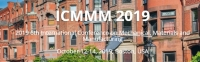 2019 6th International Conference on Mechanical, Materials and Manufacturing (ICMMM 2019)