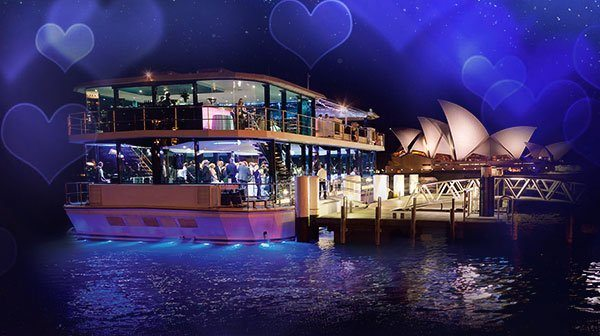 Premium Valentine's Day Experiences In Sydney, Sydney, New South Wales, Australia