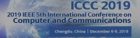 2019 IEEE 5th International Conference on Computer and Communications (ICCC 2019)