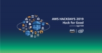 "[SEA] AWS Hackdays 2019 ""Hack for Good"""