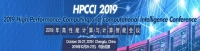 2019 High Performance Computing and Computational Intelligence Conference (HPCCI 2019)