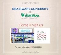 43rd International Kolkata Book Fair