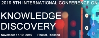 2019 8th International Conference on Knowledge Discovery (ICKD 2019)
