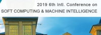2019 6th Intl. Conference on Soft Computing & Machine Intelligence (ISCMI 2019)