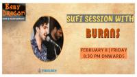 Burans - Performing Live at Baby Dragon Bar & Restaurant