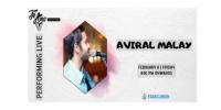 Aviral Malay - Performing LIVE At Te Amo, Ansal Plaza