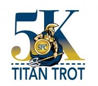 SPC Titan Trot 5K 2019
