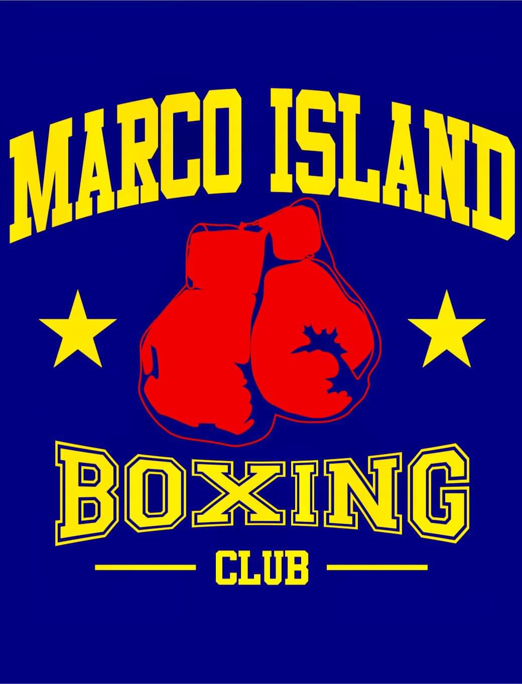 Marco Island Boxing Club - Frank Gervin Memorial, Collier, Florida, United States