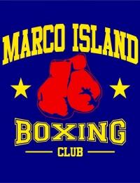 Marco Island Boxing Club - Frank Gervin Memorial
