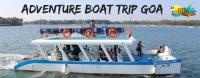 Adventure Boat Trip