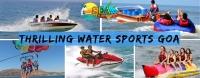 Water Sports In Bhaga beach
