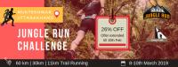 Jungle Run Challenge
