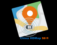 China Autonomous Driving HD Live Map Innovation Conference 2019