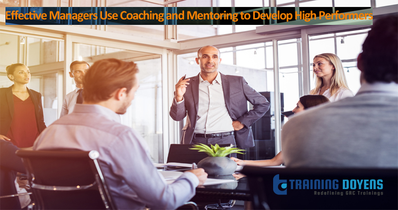 Live Webinar on Effective Managers Use Coaching and Mentoring to Develop High Performers, Aurora, Colorado, United States