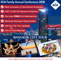 GCA Family Annual Conference 2019
