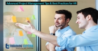Live Webinar on Advanced Project Management Tips & Best Practices for HR