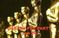 Oscars Singles Party