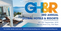 3rd Annual Global Hotels & Resorts