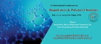 4th International Conference on Bio-polymer and Polymer Chemistry