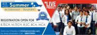 Summer Training in Noida with Internship by APTRON Noida