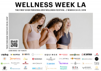 Wellness Week LA