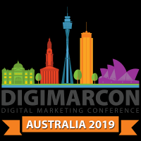 DigiMarCon Australia 2019 - Digital Marketing Conference & Exhibition