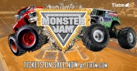 Monster Jam Rosemont IL - Tickets On Sale Today