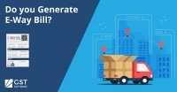 Generate E-Way Bills in a Second from Tally!
