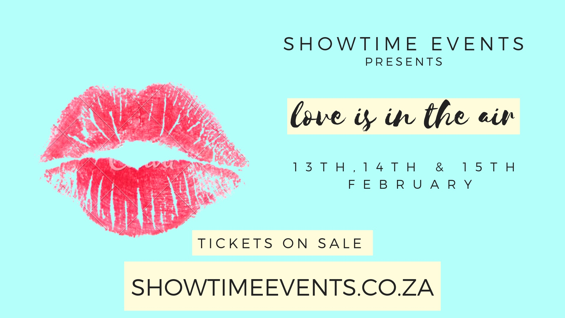 Performing Waiters in Love Is In The Air This Valentine's, Durban North, KwaZulu-Natal, South Africa