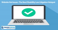 Live Webinar on Website Hot Issues: The Next Disability Law Litigation Hotspot