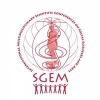 6th International Multidisciplinary Scientific Conferences on Social Sciences and Arts SGEM 2019