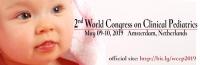 2nd World Congress on Clinical Pediatrics