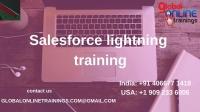 Salesforce lightning training |Salesforce lightning developer training