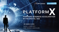 Confluence: Platform X - Powering Business Acceleration