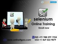 selenium online training | selenium certification online