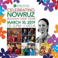 11th Annual Celebration of Nowruz