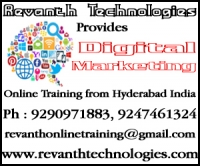 Digital Markting online training institute in India