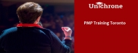 PMP Training In Toronto Canada