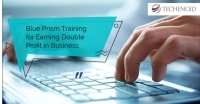 Blue Prism Training From Industry Experts