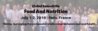 Global Summit on Food and Nutrition